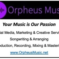 Orpheus Music Management Partners with Working Artist Studios